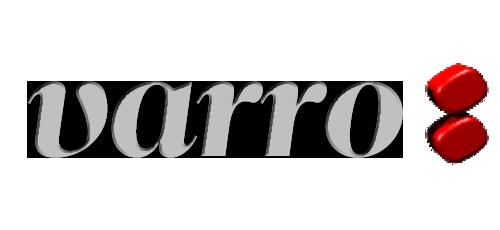 logo Varro