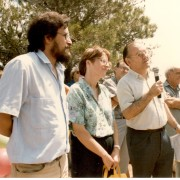 Pladevall - Castell Gallifa 1986