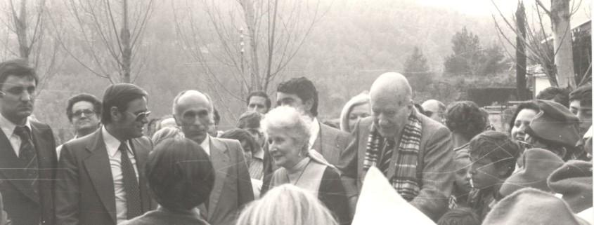 1. Josep Tarradellas Gallifa 26.03.1978